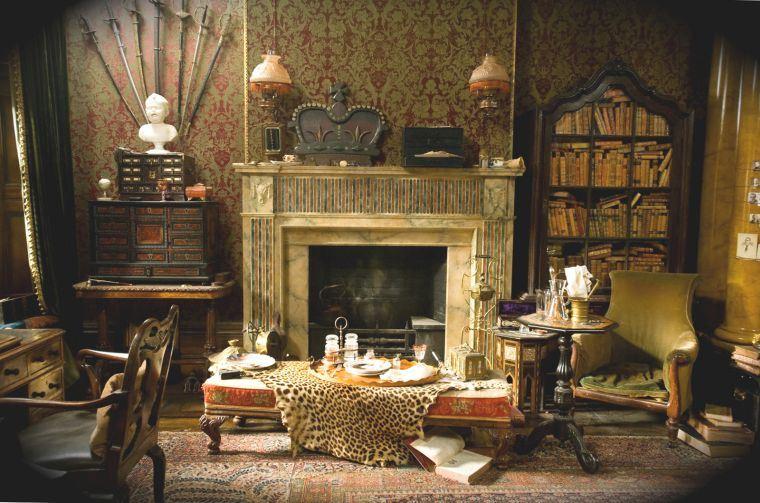 ideas-decorar-salon-estilo-gotico