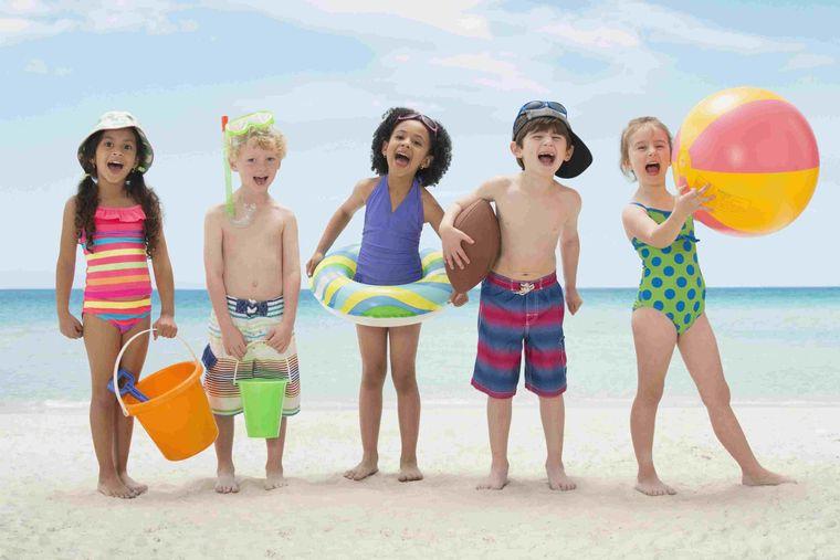 juegos para entretenerse dia playa
