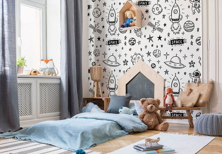la-habitacion-infantil-decoracion