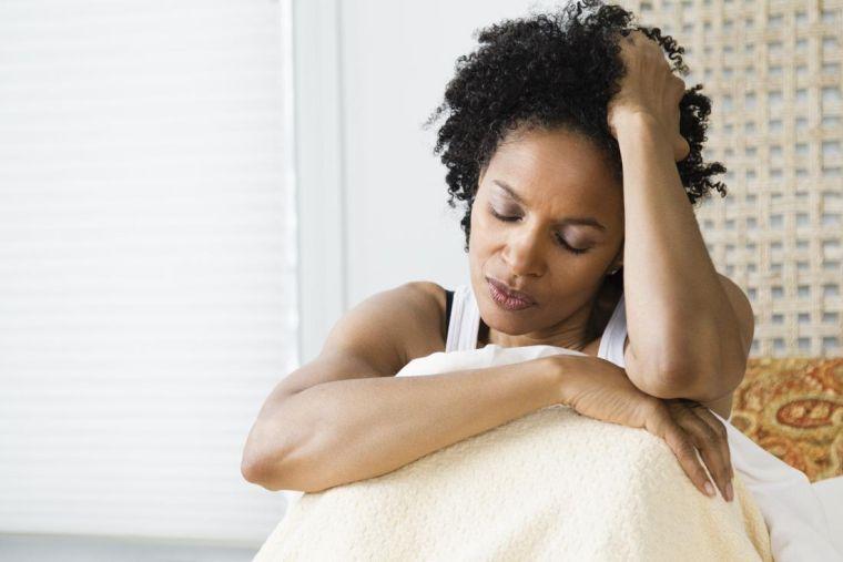 lesiones coronavirus fatiga