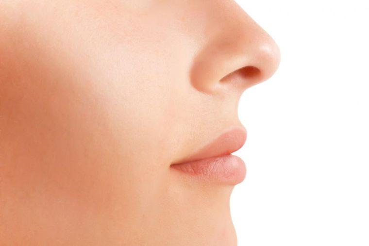 lesiones perdida gusto olfato