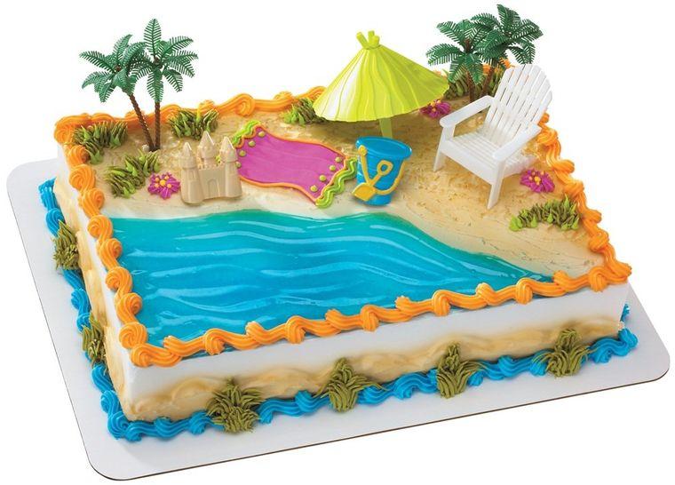 pasteles infantiles decoracion