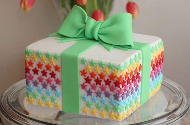 pasteles infantiles obsequio