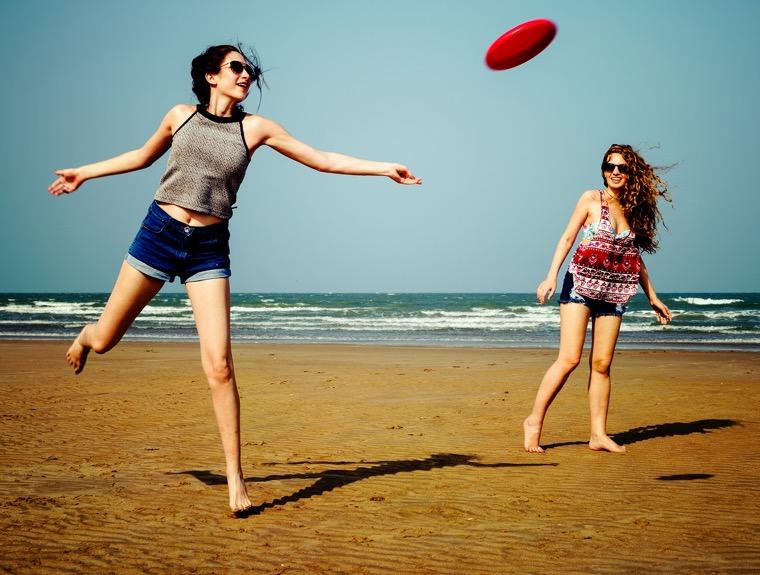 plan para adelgazar-verano-actividades