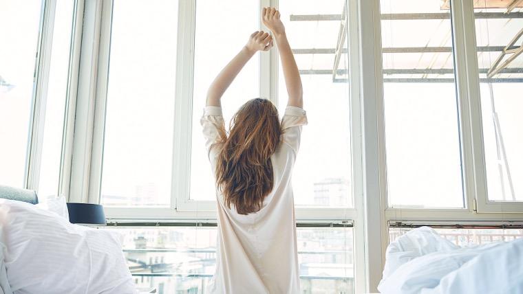 plan-para-adelgazar-verano-levantarse-temprano-ayuda