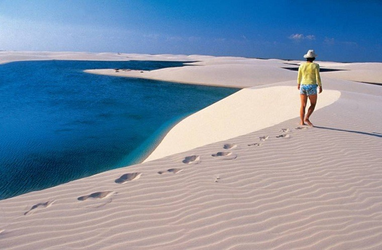 playas de Brasil-ideas