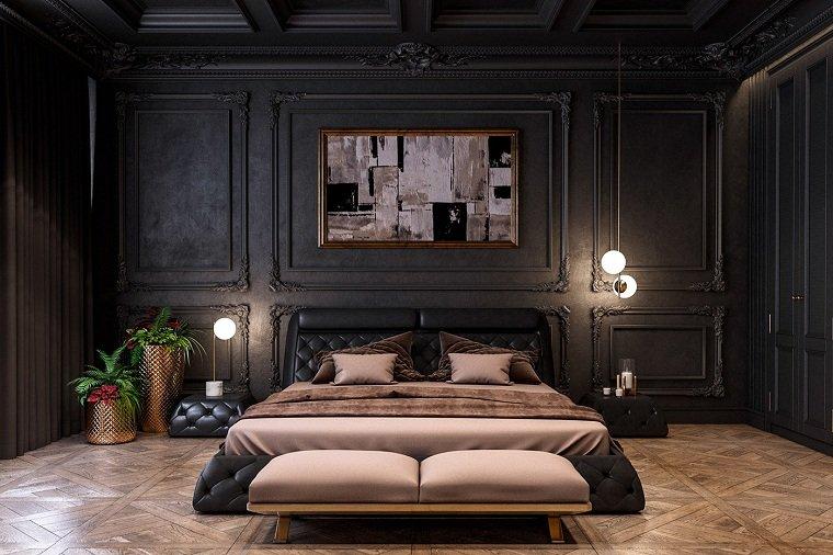recamaras-diseno-gotico-muebles-cuero