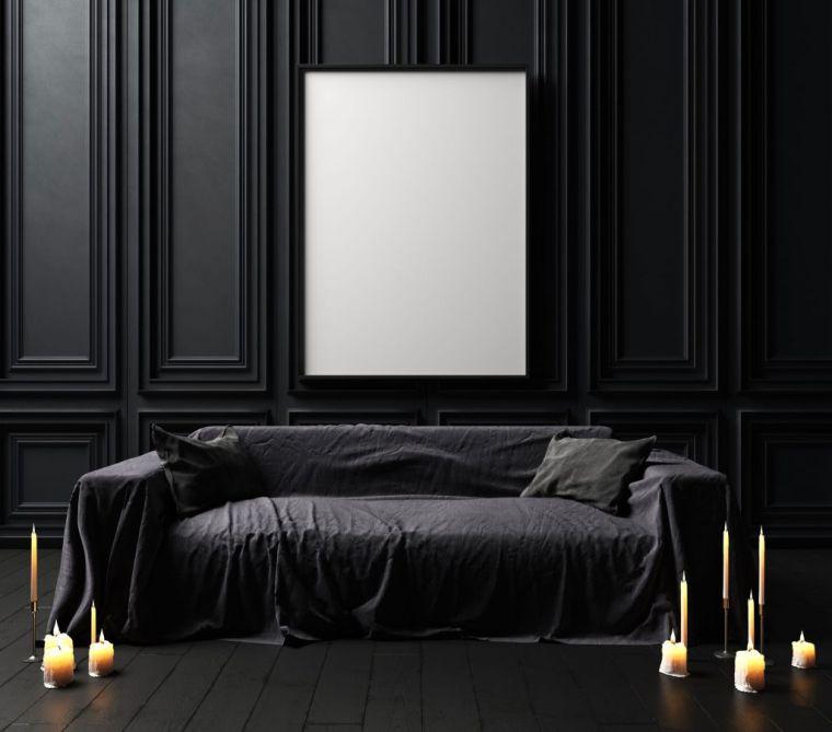 salon-gotico-sofa