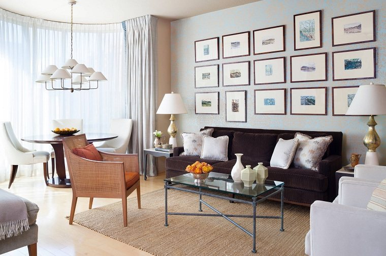 sofa-salon-comedor-ideas