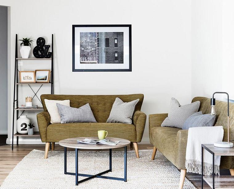 Sofas pequeños-diseno-dos-sofas