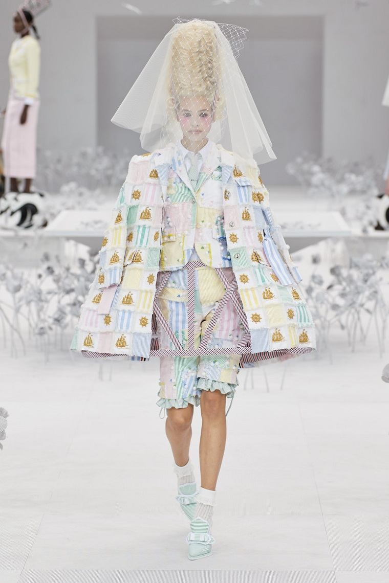 Tendencias verano 2020 Thom-Browne-ideas-estilo