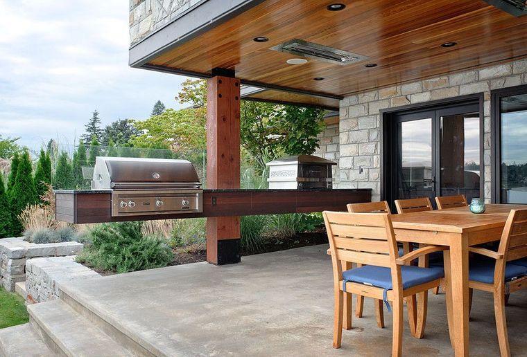 charming terraces kitchen