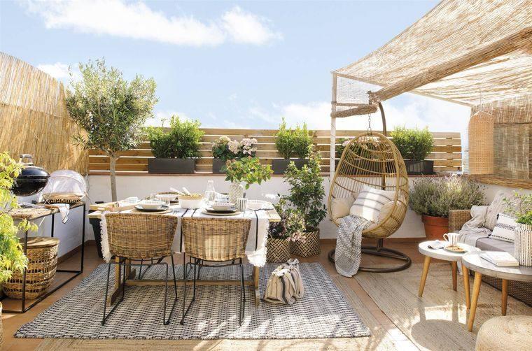 terrazas con encanto pequeña