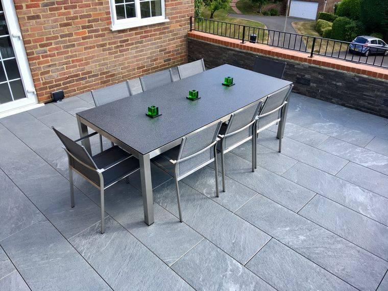 charming terraces floors tiles