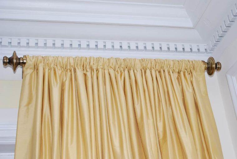 tipos de cortinas bolsillo barra