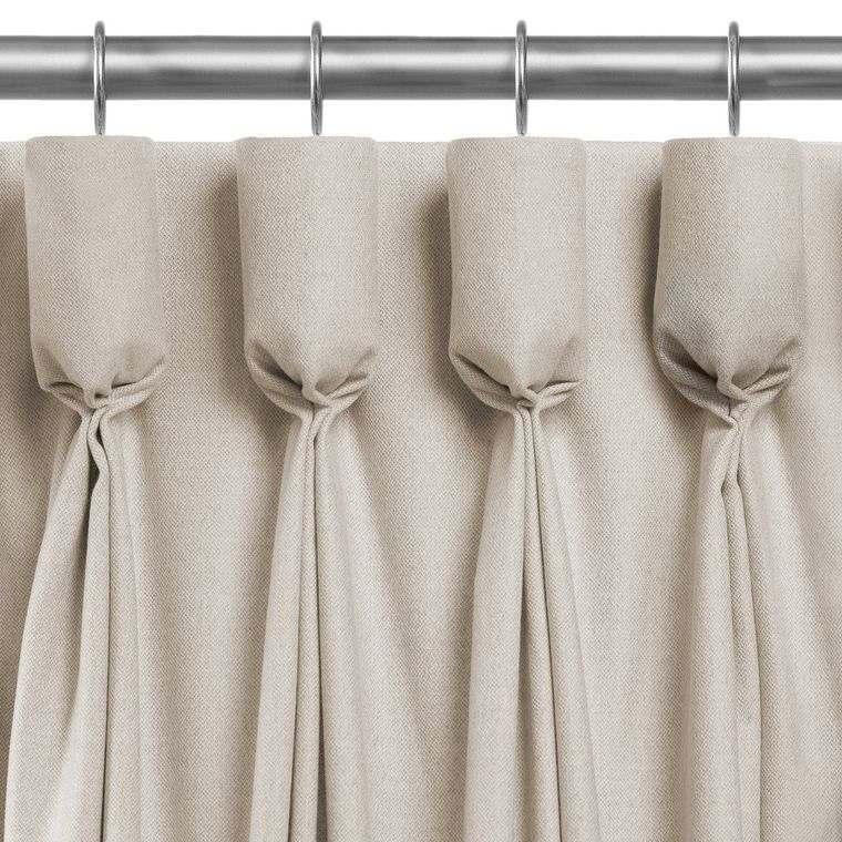 tipos de cortinas copa