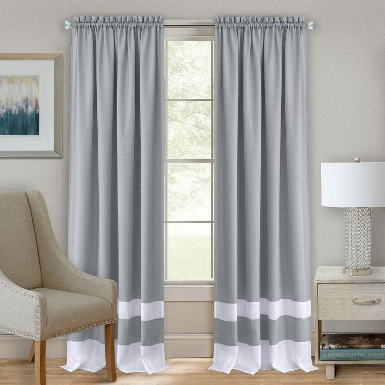 tipos de cortinas decoracion