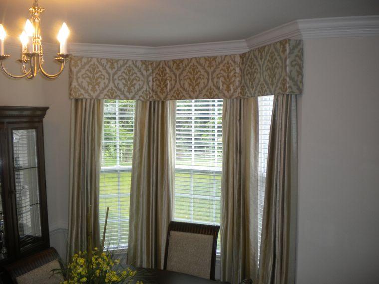 tipos de cortinas seleccion