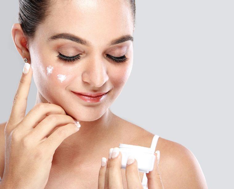 tipos de piel cremas