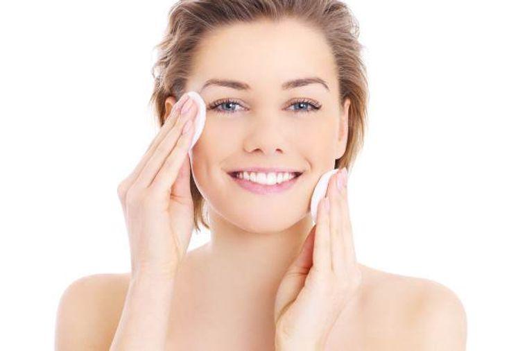 tipos de piel cuidado natural