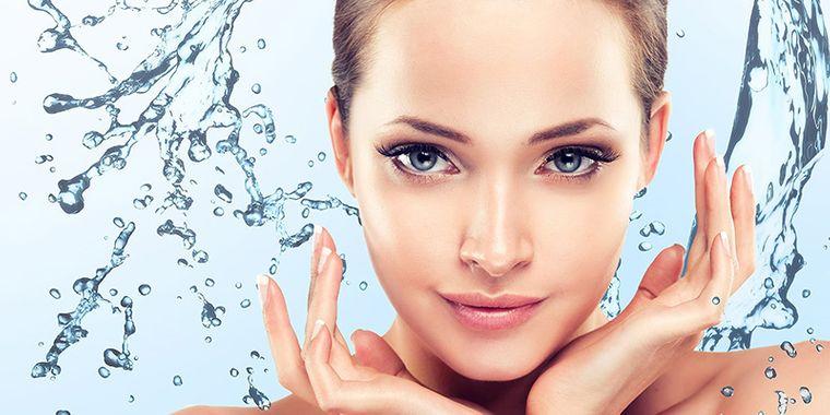 tipos de piel hidratacion