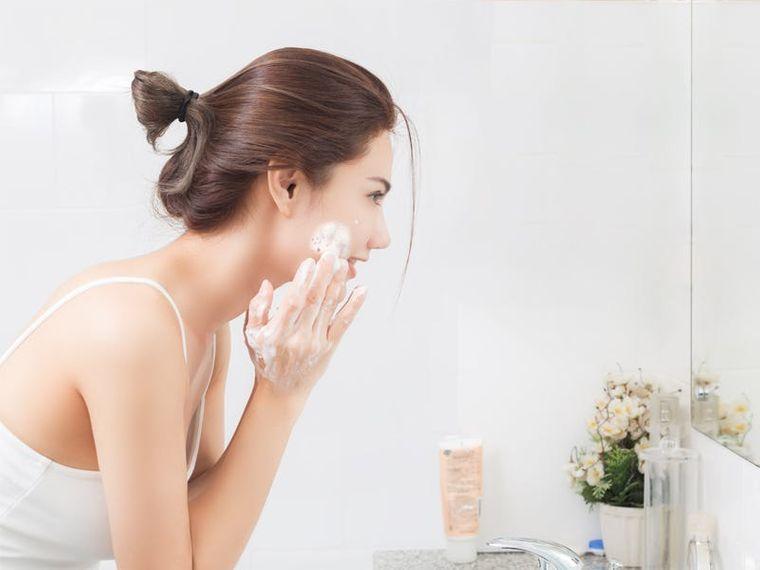 tipos de piel lavado