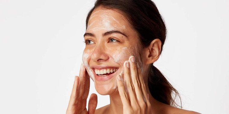tipos de piel limpieza