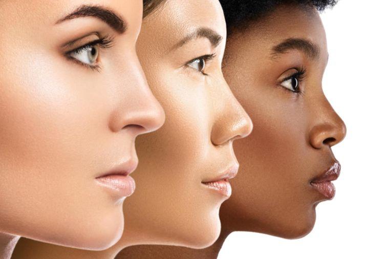 tipos de piel normales