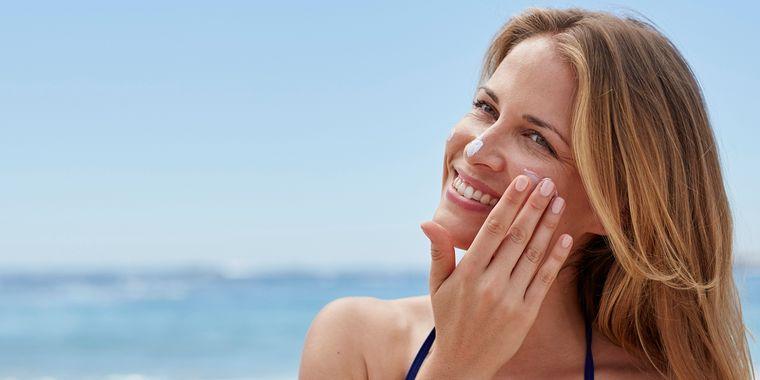 tipos de piel proteccion solar