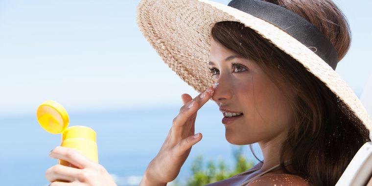 tipos de piel protector solar