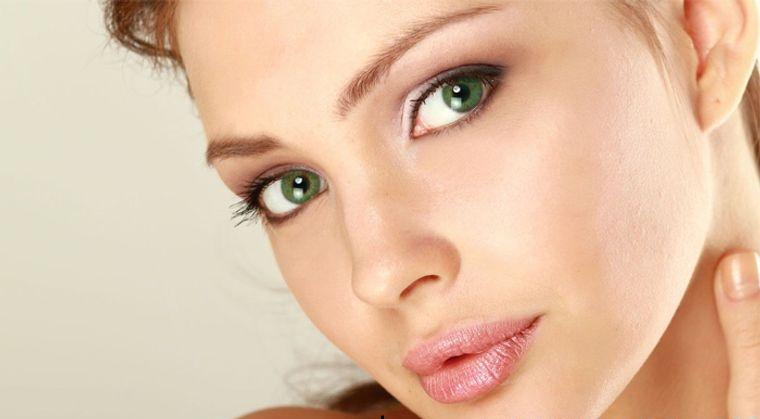 tipos de piel rostro normal