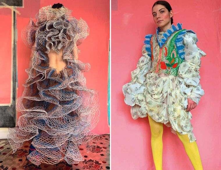 vestidos originales modelos