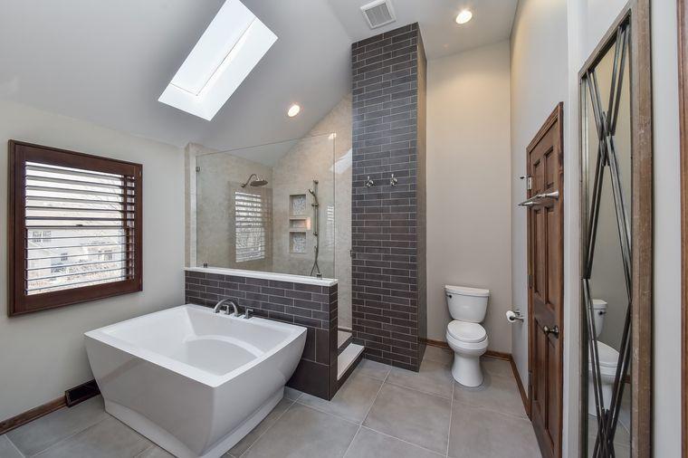 baños modernos 2020