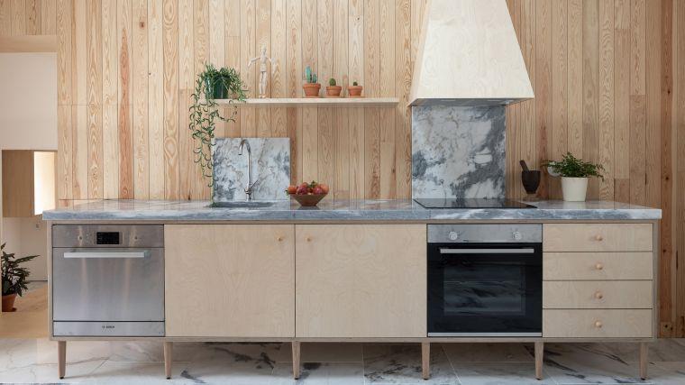cocina-madera-estilo-moda-opciones