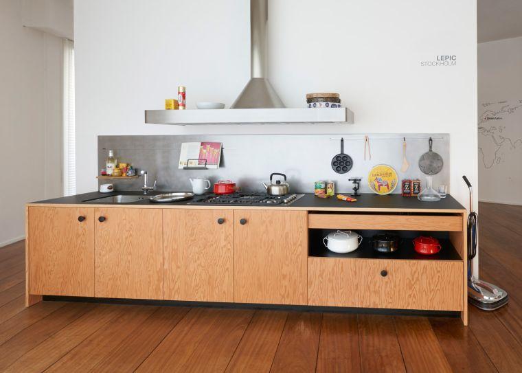 cocina-madera-estilo-original