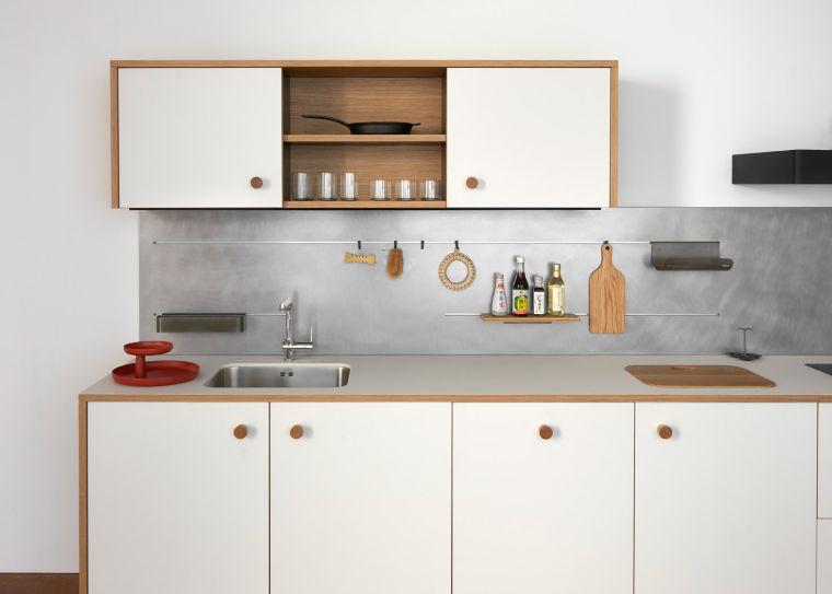 cocina-pequena-blanca-ideas