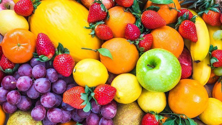combinación de alimentos dañina frutas despues de comer