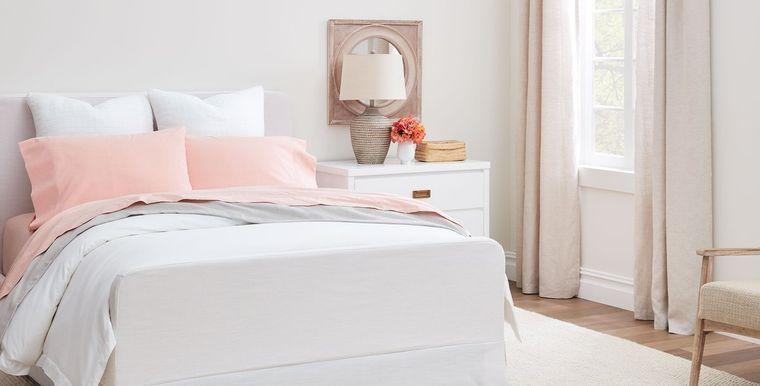 cómo combatir el calor cama