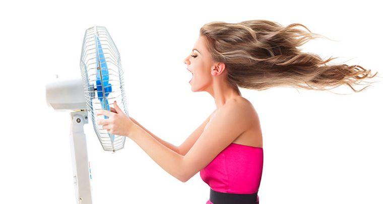 cómo combatir el calor en casa