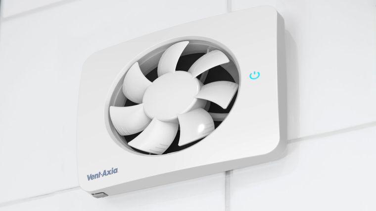 cómo combatir el calor extractor