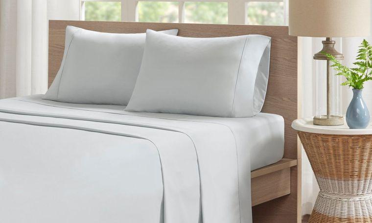 cómo combatir el calor ropa de cama