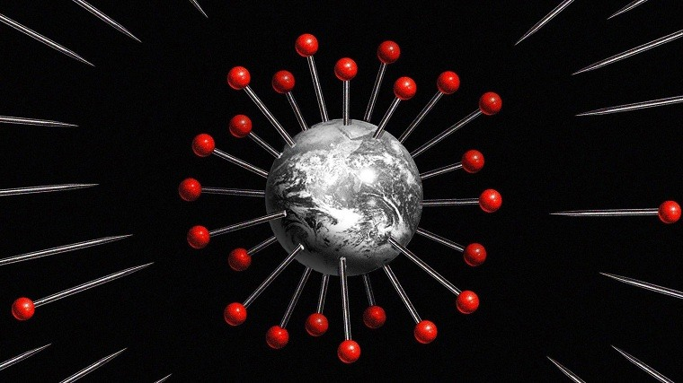 La crisis – Donde la pandemia solo está empeorando