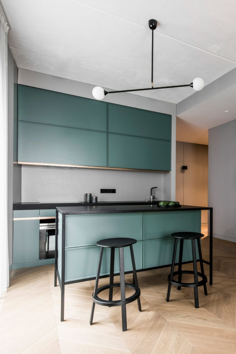 disenos-para-cocinas-estilo-color