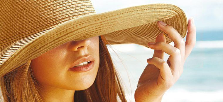 los secretos belleza piel verano
