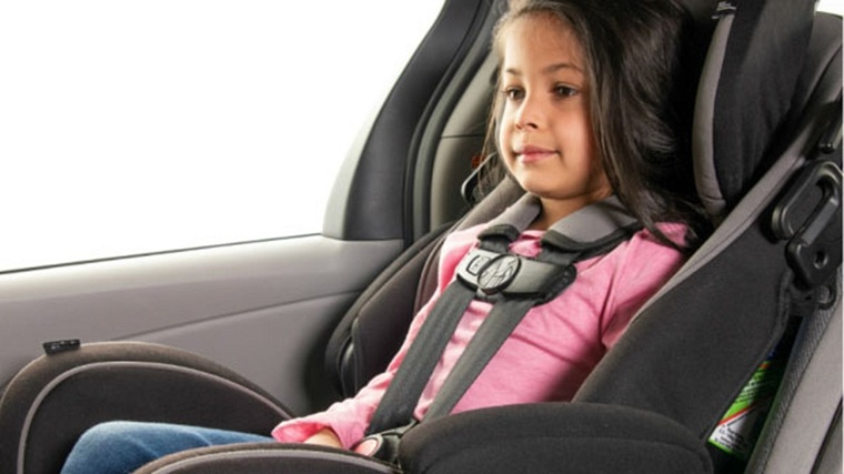 Asientos infantiles para el coche
