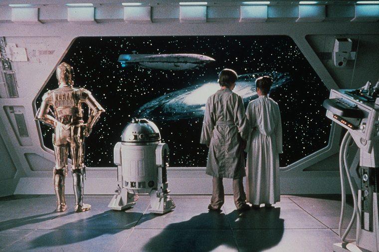 Pandora acaba de anunciar una colección de Star Wars para que la fuerza este contigo siempre
