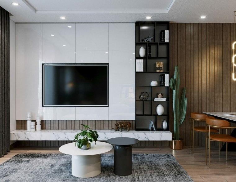 pared-sala-estar-ideas