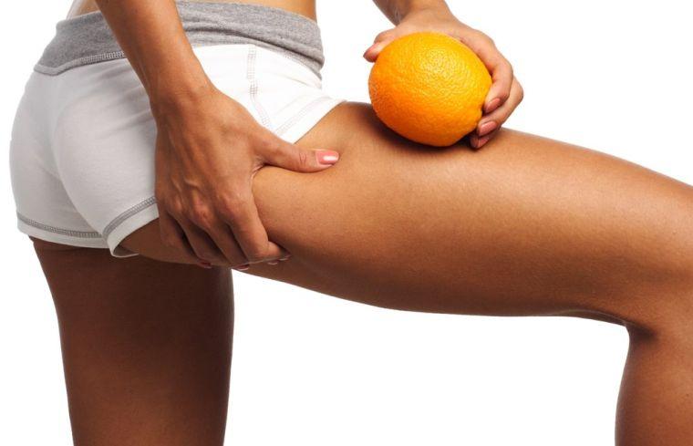 piel de naranja aparicion
