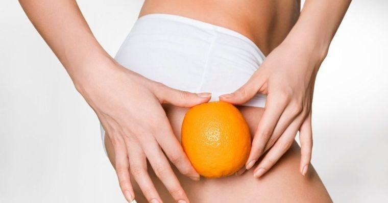 Piel de naranja – Descubre los alimentos que ocasionan la aparición de la celulitis