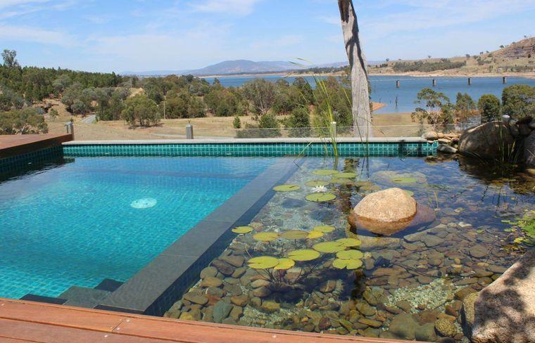 piscina natural biologicas